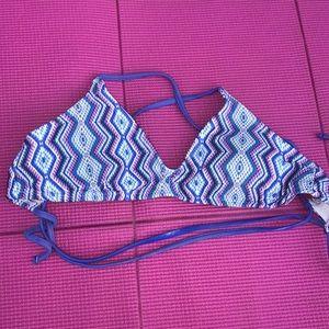 Perfect condition Cute colorful bikini!!